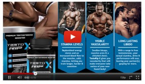 TestoRip X ideal supplement for bodybuilding testo-rip-x-supplement-video-300x173